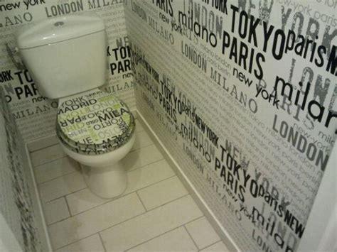 le 22 novembre 2012 papier peint wc termin 233 notre