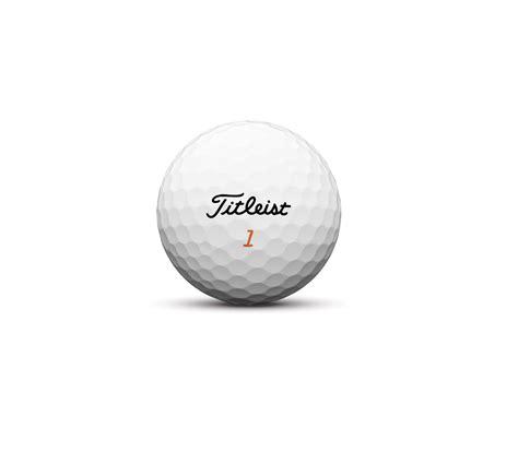 Titleist Velocity Golfball ´18  Titleist Golfbälle jetzt
