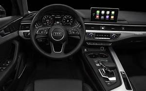 2017 Audi A4 Interior Photos   Future Cars Release Date