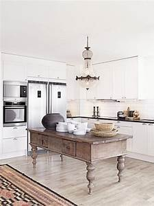 Remodelaholic | Decorating with Style ~ Rustic Glam