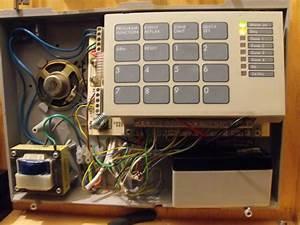 A1 Aj600 Alarm Keypad Dead