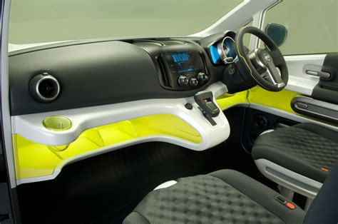 Nissan Nv200 Concept Picture 11336