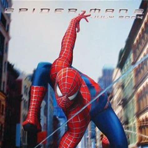 filme homem aranha 2 dublado ano de 2004