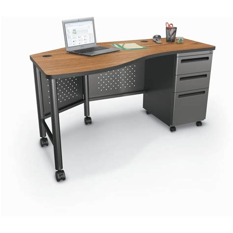 desk dry erase board instructor teacher 39 s desk ii