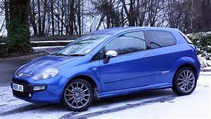 Fiat Punto Evo   Car Review