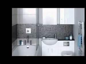 les plus belles decorations pour les petites salles de With les salles de bain