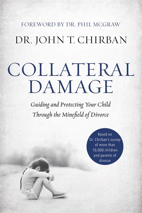 protect  kids   collateral damage  book