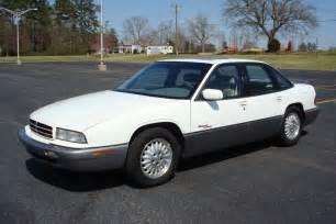 1996 Buick Regal Gran Sport