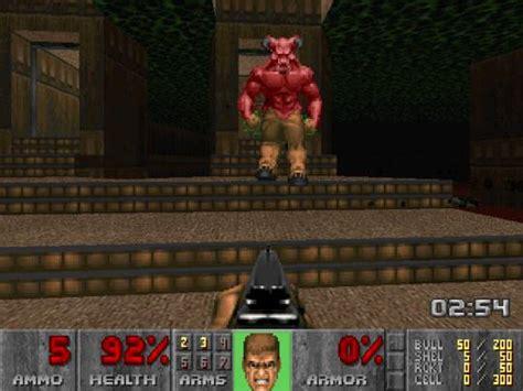 doom id software game