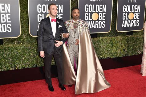 Golden Globes The Celebrity Couples Red Carpet