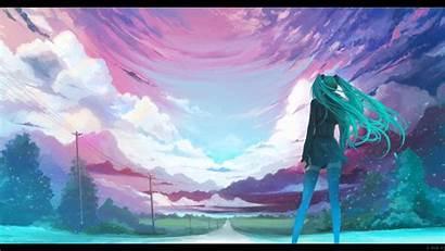 Vocaloid Wallpapers Backgrounds Computer Desktop