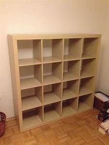 Ikea Möbel Regale : 3 ikea expedit regale buche 4x4 und 2 mal dunkelbraun 4x2 ~ Michelbontemps.com Haus und Dekorationen