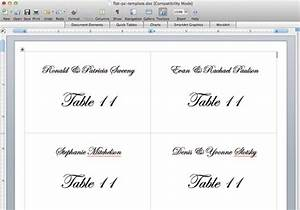 template for place cards 6 per sheet - 10up cards flat place cards business cards tags