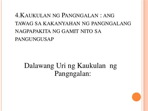 collection of kailanan ng pangngalan worksheets for grade