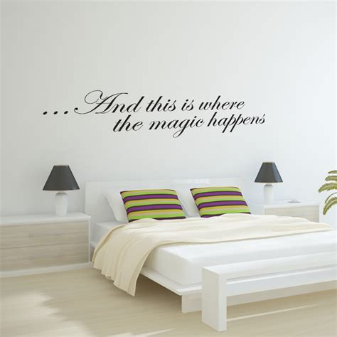 wall stickers for bedrooms idea and information about your bedroom wall sticker in