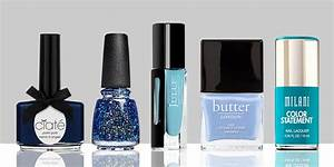 10 Best Blue Nail Polish Colors For 2018 Blue Nail