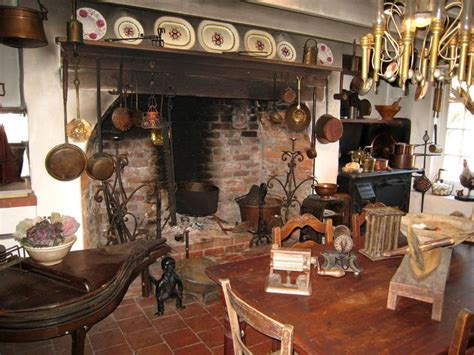 kitchen home design 60 best images about 18th 19th century kitchens on 1800