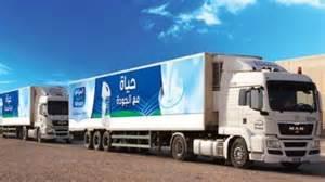 Swisslog wins €43m order with Almarai dairy in Saudi Arabia