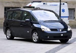 Renault Espace 4 : renault grand espace iv 1 9 dci 1 photo and 81 specs ~ Gottalentnigeria.com Avis de Voitures