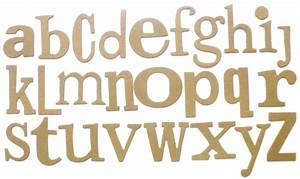 Word play font raw chipboard alphabet letters bare die for Where to buy chipboard letters