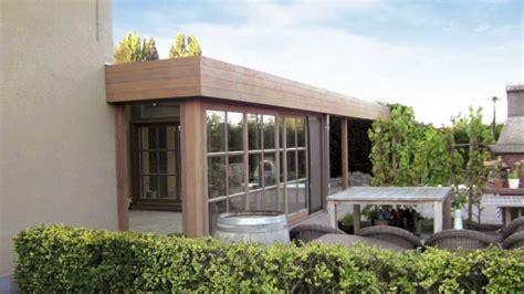 veranda en bois veranclassic fabricant de v 233 randas pergolas en bois et aluminium