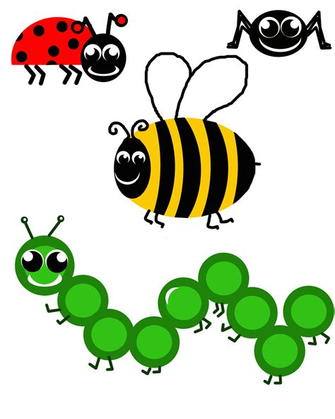 Insect Clipart Bug Clip Free Stock Photo Domain Pictures
