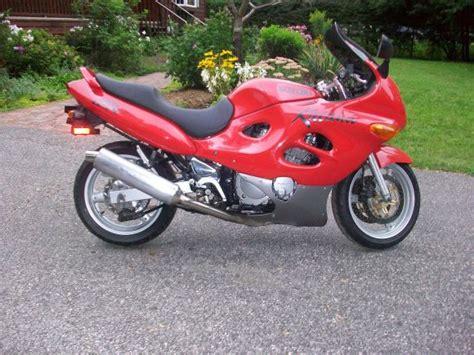 1998 Suzuki Katana by 1998 Suzuki Katana 600