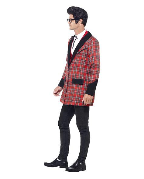 einfaches kostüm männer 50er jahre mode f 252 r herren