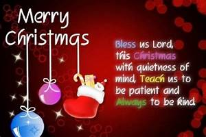 "Christmas Greeting Sayings "" Precious sayings ..."