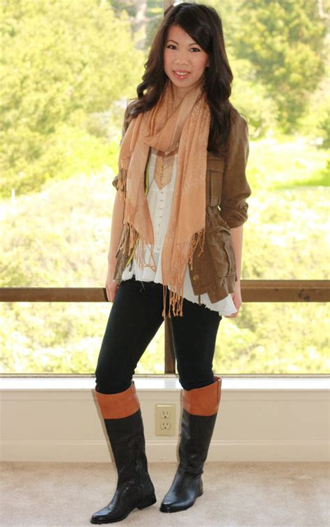 Pin On Leggings And Boots