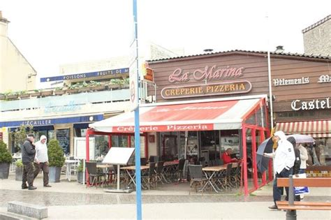 restaurant port en bessin la marina port en bessin huppain reviews photos tripadvisor
