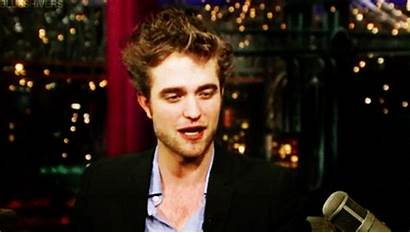 Robert Pattinson Britain Bearded Hottest Daisy Via