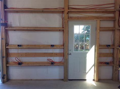 barn to wire wiring a pole barn rat guard pole barn elsavadorla