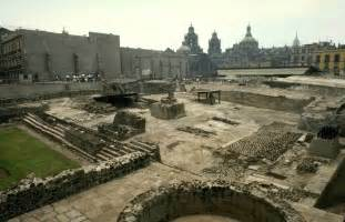 Aztec Tenochtitlan Mexico City Images