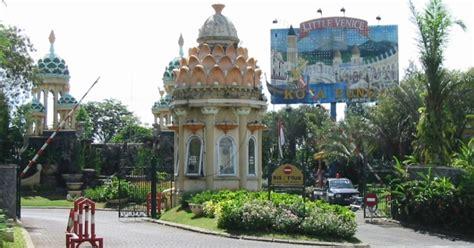 wisata  venice kota bunga bogor  wajib dikunjungi