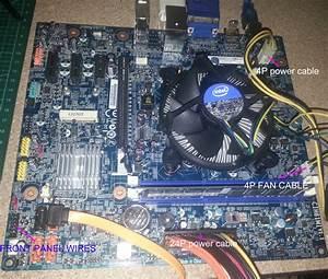Lenovo Ideacentre H520s K410 11200969 H61 Cih61mi V1 1 V1