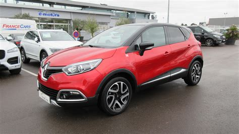 Renault Capture Occasion