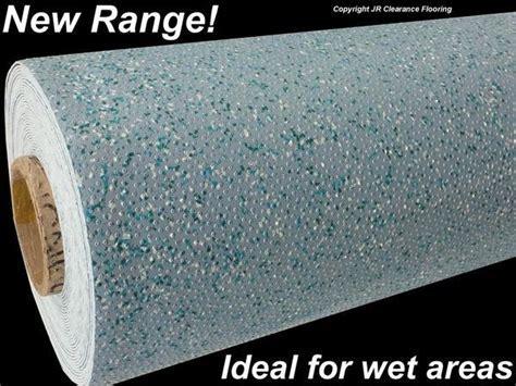 LIGHT BLUE Wet Room Vinyl Flooring   Pool / Shower   eBay