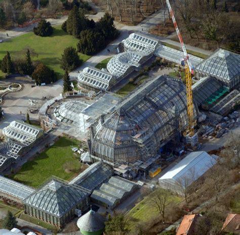 Botanischer Garten Berlin Karriere by Gartenakademie In Dahlem Wo Das Mit Dem Gr 252 Nen Daumen