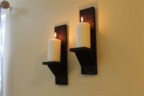wood wall sconce light wall sconces