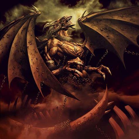 mind blowing dragons illustrations  artworks