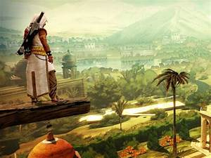 Assassin's Creed Chronicles: India Review | ReadySet - The ...