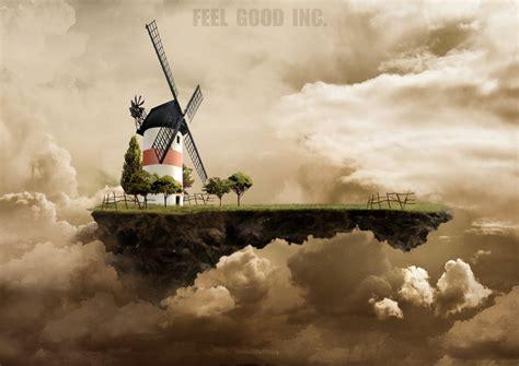 Feel Good Inc. By Nean On Deviantart