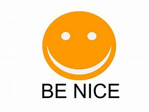 Monday Motivation: Forget About Nice. Be Awesome ...