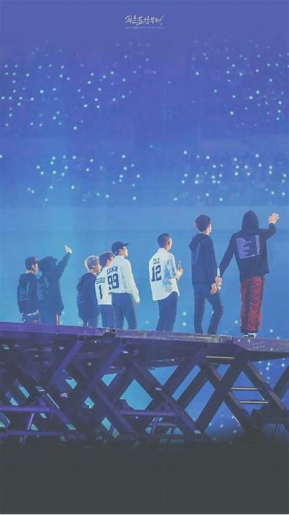 Exo Wallpapers Elyxion Background