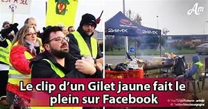 Gilets Jaunes Chanson : la chanson d 39 un gilet jaune de montbard fait exploser internet ~ Medecine-chirurgie-esthetiques.com Avis de Voitures
