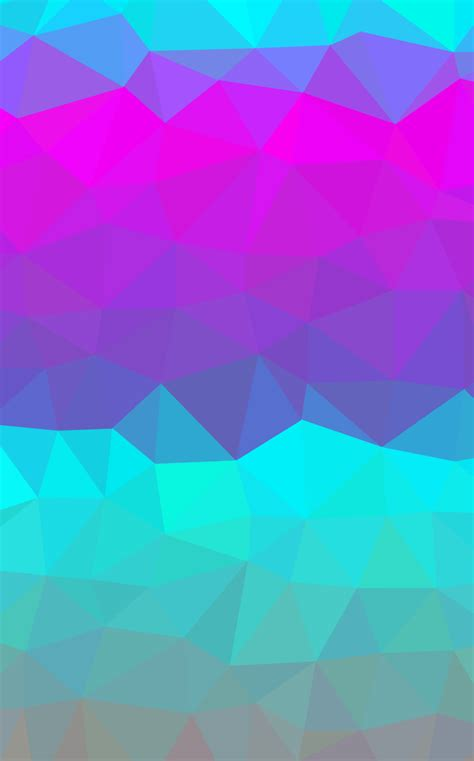Polygen Is An Awesome Polygon Wallpaper Generator For