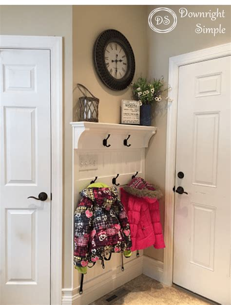 backpack storage ideas   dont   mudroom