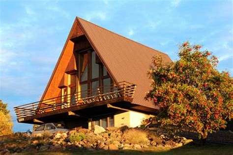 triangles  architectural designs  modern houses  ordinary  unique