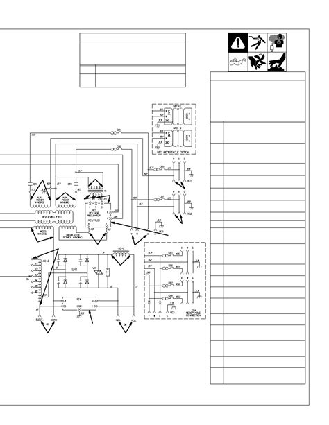 miller electric aead 200le technical manual page 23 free pdf 68 pages